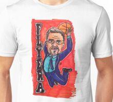 Dunking Hextall Unisex T-Shirt