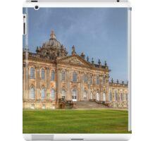 Castle Howard  iPad Case/Skin