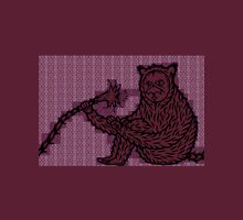 Strange apes 3 Unisex T-Shirt