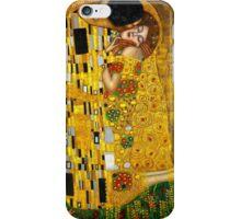 klimt iPhone Case/Skin