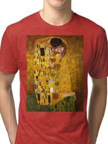 klimt Tri-blend T-Shirt