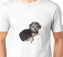 ball of fluffy love  Unisex T-Shirt