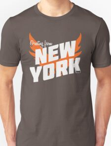 Greetings from New York T-Shirt
