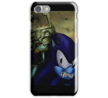 Sonic: Twilight Princess  iPhone Case/Skin