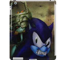 Sonic: Twilight Princess  iPad Case/Skin