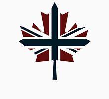 Anti Flag (Canada / UK Mix) Unisex T-Shirt
