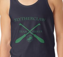 Slytherclaw Team Seeker in Green Tank Top
