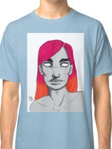 Fire Bird Classic T-Shirt