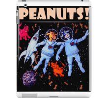 Cows, Elephants and Peanuts! iPad Case/Skin