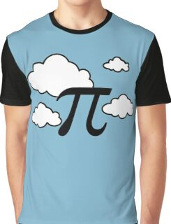 Pi in the sky Graphic T-Shirt