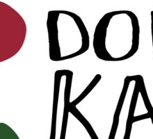 Beets Don't Kale My Vibe Sticker