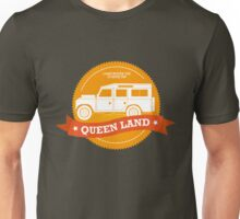 Queen Land 109 SW Unisex T-Shirt