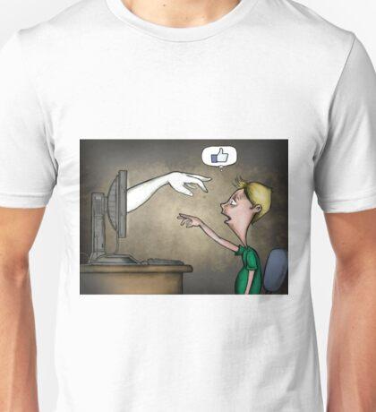 Like Unisex T-Shirt