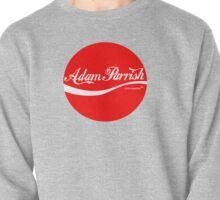 Adam Parrish // Coca Cola  Pullover