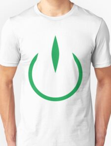The Power of Green T-Shirt