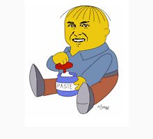 Jonah Hill as Ralph Wiggum Unisex T-Shirt