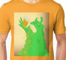 beer demon Unisex T-Shirt