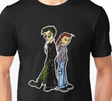 Slade and Darla Unisex T-Shirt