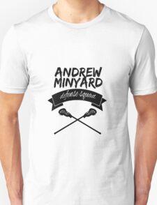 Andrew Minyard Defense Squad T-Shirt
