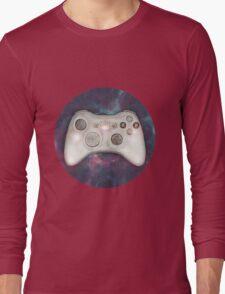 Joystick #7 Long Sleeve T-Shirt