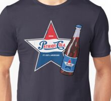 Patriot Cola Unisex T-Shirt