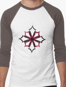 Chaos redefined Men's Baseball ¾ T-Shirt