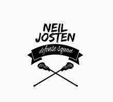 Neil Josten Defense Squad Unisex T-Shirt