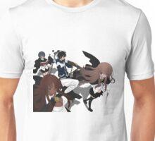 Zero no Tsukaima  Unisex T-Shirt