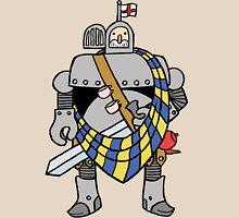 English Knight Unisex T-Shirt