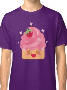 Yummy Cupcake Kawaiiness Classic T-Shirt