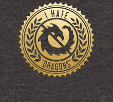 I Hate Dragons Unisex T-Shirt