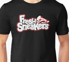 Fresh Sneakers Unisex T-Shirt