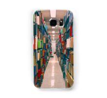 Library Samsung Galaxy Case/Skin
