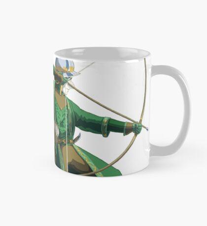 Legolas and Gimli Mug
