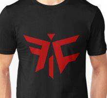 #FazeNatic - FaZe and Fnatic logo mashup Unisex T-Shirt