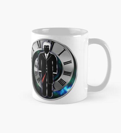 Doctor Who - 12th Doctor - Peter Capaldi/Companions Mugs Mug