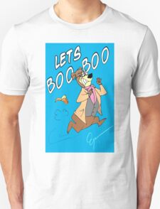 Lets Boo Boo T-Shirt