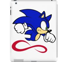 Infinite iPad Case/Skin