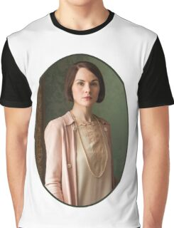 Lady Mary Crawley Graphic T-Shirt