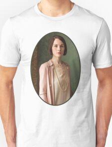 Lady Mary Crawley Unisex T-Shirt