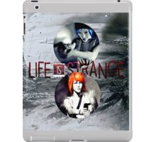 Life Is Strange: Guns iPad Case/Skin