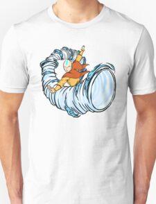 Shirt One: Air Unisex T-Shirt