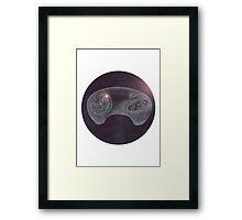 Joystick #3 Framed Print