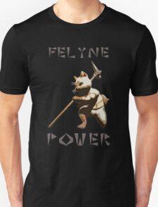 Felyne Power Unisex T-Shirt