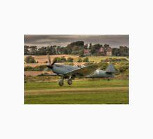 Reconnaissance Spitfire PL965R MkXI Unisex T-Shirt