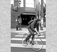 Alberta Rose Theater and Bike Unisex T-Shirt