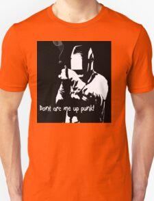 Welding Wiseguy Unisex T-Shirt