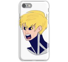 Sensei! iPhone Case/Skin