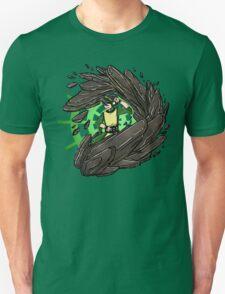 Shirt Three: Earth Unisex T-Shirt