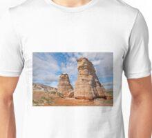 Elephant's Feet Rock Formation Unisex T-Shirt